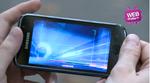 Samsung Galaxy S - test telefonu