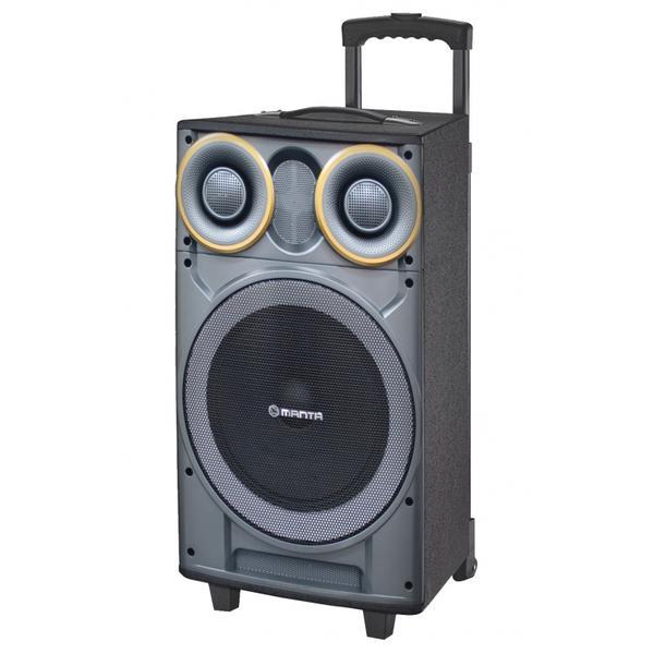 Głośnik MANTA SPK 5003 jako Prezent na Komunie