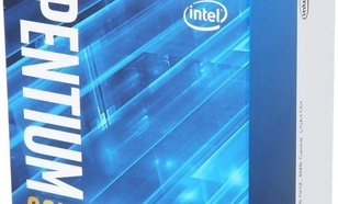 Intel Intel Pentium G5600F