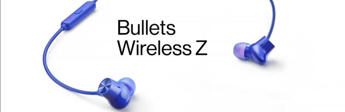 OnePlus Bullets Z wyglądają podobnie do poprzednika