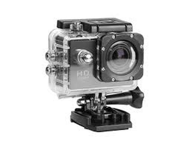 Tracer Xtreme SJ 4000 - Niedroga Kamera Sportowa