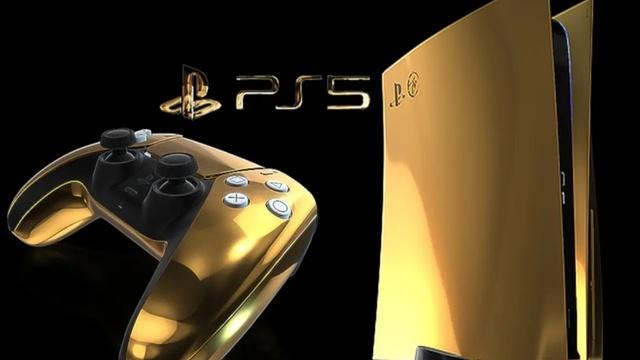Sony reaguje na informacje Microsoftu - Czy złote PS5 jest tym, na co czekaliśmy?