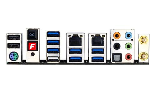 Gigabyte GA-X99-UD5 WIFI s2011-3 X99 8DDR4 RAID/WIFI EATX