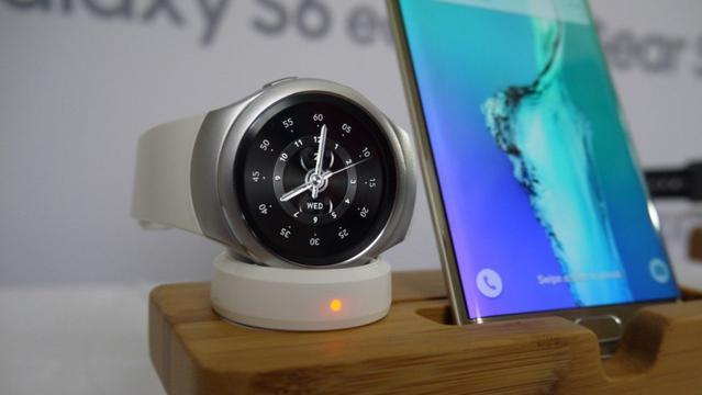 Gear S2 najlepszy smartwatch