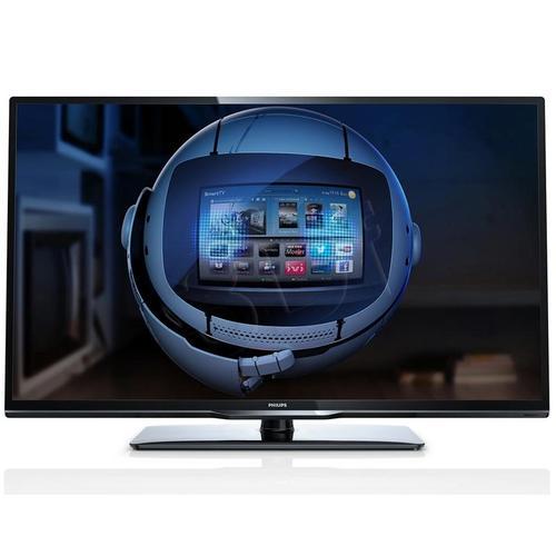Philips 46PFL3208H/12 (DVB-T, 100Hz, Smart TV, USB multi, WiFi Ready)