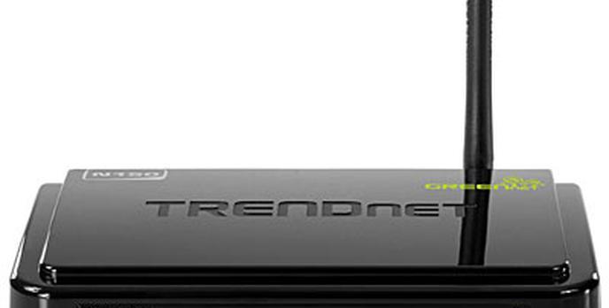 Nowy, bezprzewodowy router zorientowany na wydajność –  TEW-712BR