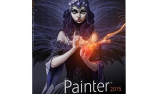 Corel Painter 2015 Box Win/Mac EN/DE/FR PTR2015MLDP