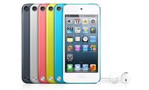 Apple iPod Touch (5 generacja)