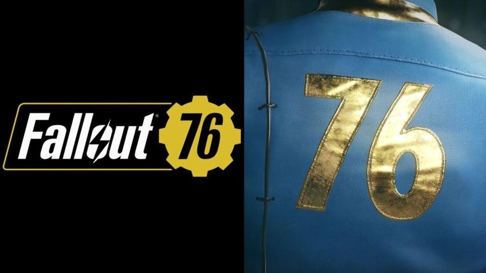 Jednak nadchodzi! Fallout 76 zapowiedziany