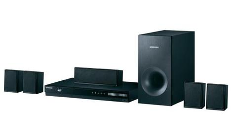 Samsung HT-H4500R - Efektowne Kino Domowe