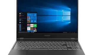 "Lenovo Legion Y540-15IRH 15,6"" Intel® Core™ i5-9300H - 8GB RAM -"