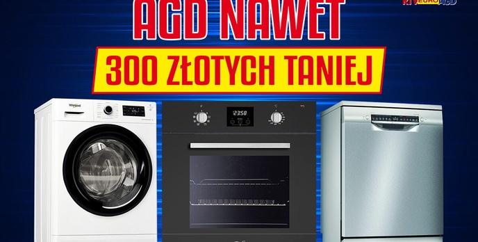 Styczniowe promocje w RTV Euro AGD