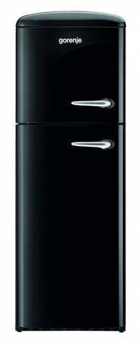 Gorenje Chłodziarko-zamrażarka RF60309OBKL *