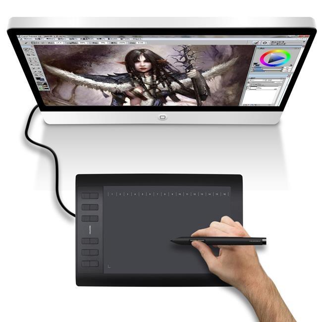 tablety graficzne