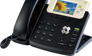 Yealink Telefon VoIP T32G - 3 konta SIP