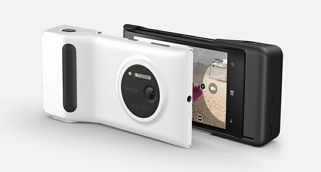 Nokia Lumia 1020 fot2