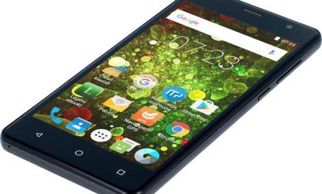 MyPhone Q-Smart Elite – Elitarny Smartfon w Biedronce