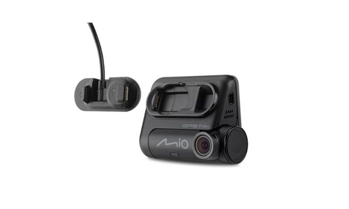 Mio MiVue 826 WiFi GPS