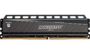 Crucial DDR4 Ballistix Tactical 8GB 2666 CL16