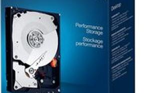 Western Digital WD Desktop Performance 1TB WDBSLA0010HNC-ERSN