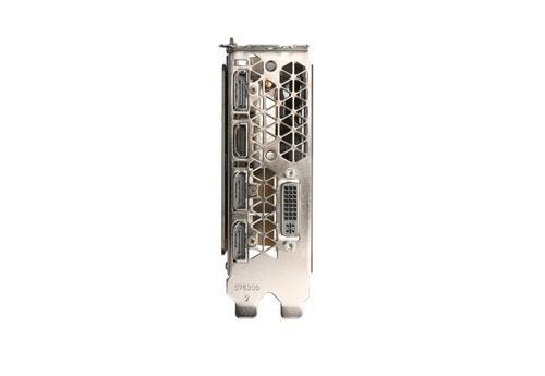 Zotac GeForce CUDA GTX960 4GB DDR5 PX 128BIT DVI/HDMI/3DP