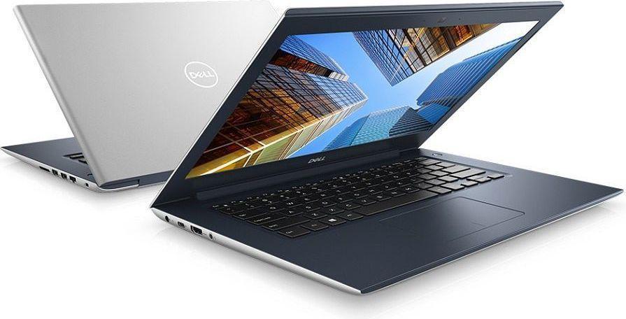 Dell Vostro 5471 Win10Pro i5-8250U/256GB/8GB/Intel