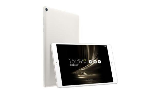 ASUS ZenPad 3S 10 - Smukły Tablet Asusa
