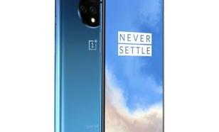 OnePlus 7T 8/128GB (niebieski)