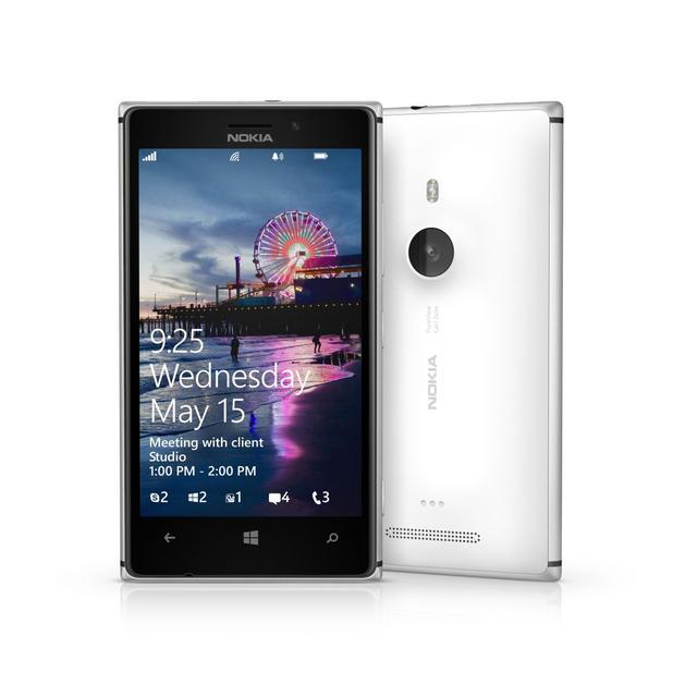 Nokia Lumia 925 podnosi poprzeczkę w dziedzinie fotografii