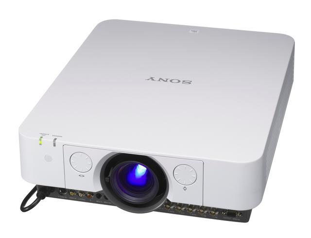 Sony VPL-FHZ55 - projektor 3LCD z laserowym źródłem światła