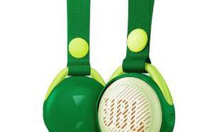 JBL JR POP (zielony)