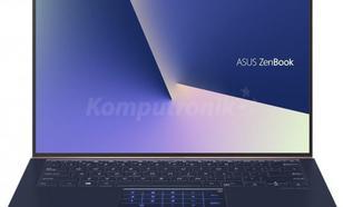 ASUS ZenBook UX433FA-A5307T - Royal Blue