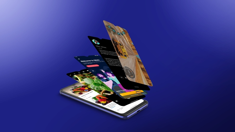 Początek serii G9  - Oto Motorola Moto G9 Play