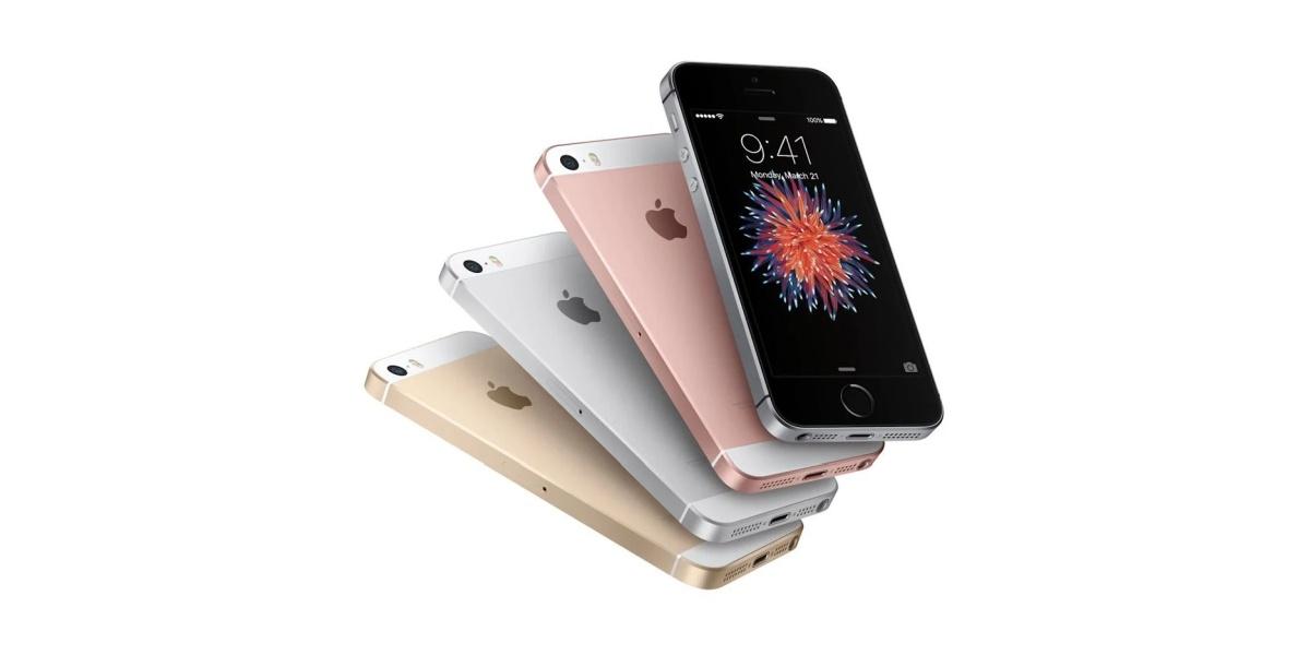 Czy iPhone SE zyska ikoniczny design znany z poprzednich lat?