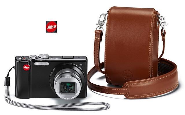Leica V-Lux 30 - solidny kompaktowy aparat fotograficzny