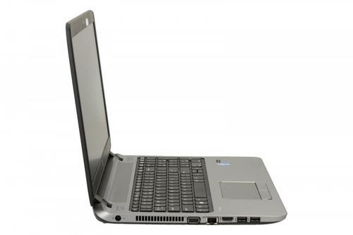 HP 450 G2 i3-5010U W78P 500/4G/DWRW/15,6/3Y L8B40ES