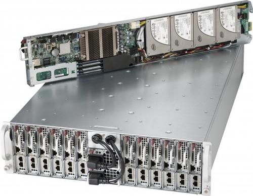 Supermicro SuperServer 5038ML-H12TRF SYS-5038ML-H12TRF