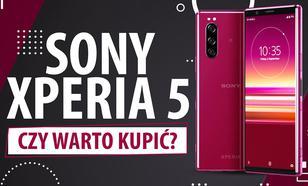 Recenzja Sony Xperia 5 - Czy warto kupić?