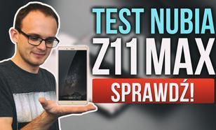Nubia Z11 Max - Recenzujemy i testujemy brata ZTE