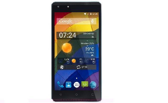 myPhone Venum - Niedrogi Smartfon o Świetnych Możliwościach