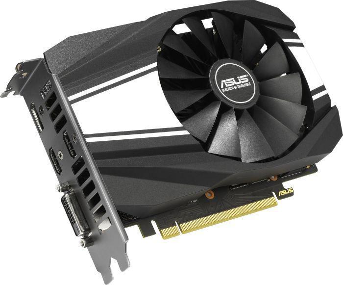 Asus GeForce GTX 1660 Ti Phoenix 6G, GDDR6 (90YV0CT1-M0NA00)