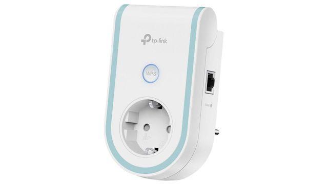 TP-Link WiFi AC1200 (RE360) to niewielki i wydajny repeater