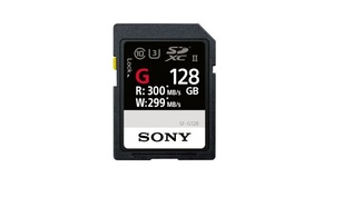 Sony SD SF-G