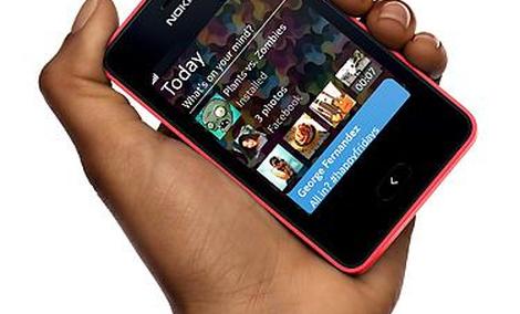 Nokia Asha 501 [PREZENTACJA]