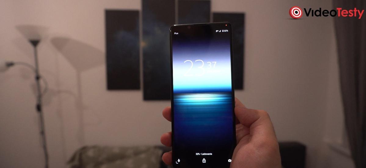 Smartfon Sony ma wreszcie baterię o konkurencyjnej pojemności