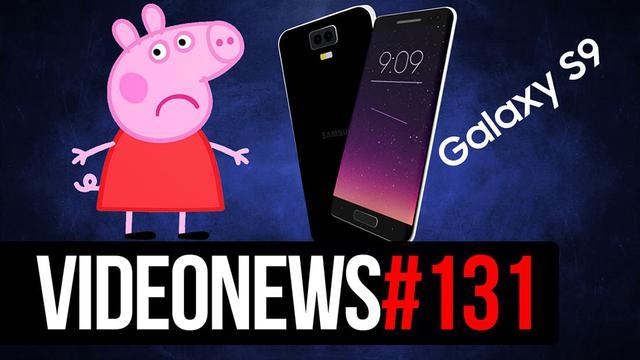 Galaxy S9, Koszmarna Podróba Iphone, Wycieki Danych - VideoNews #131