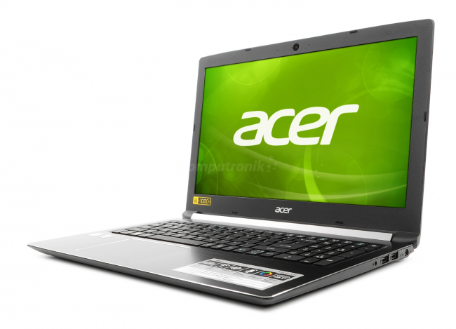 Acer Aspire 5 (NX.GP5EP.006) - 240GB M.2 + 1TB HDD