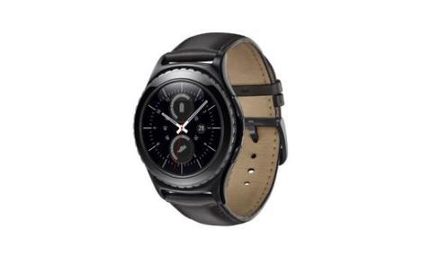 Samsung Gear S2 - Nietuzinkowy Smartwatch Samsunga
