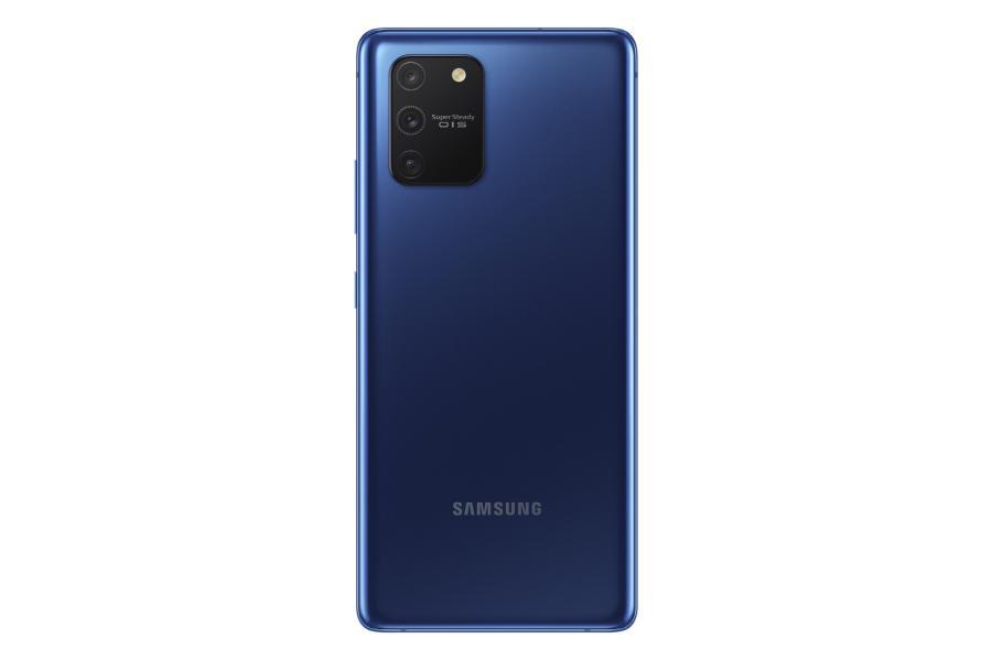 Galaxy S10 Lite zadebiutuje w nowym kolorze - ciemnoniebieskim
