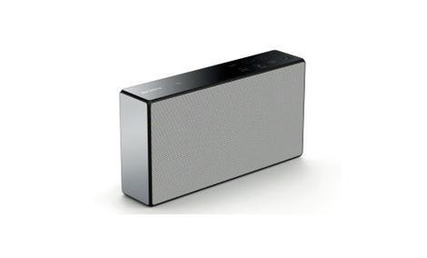 Sony SRS-X7 - Bezprzewodowy Głośnik Od Japońskiego Giganta